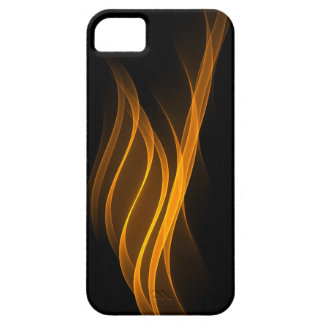 fire and flames iPhone 5 covers