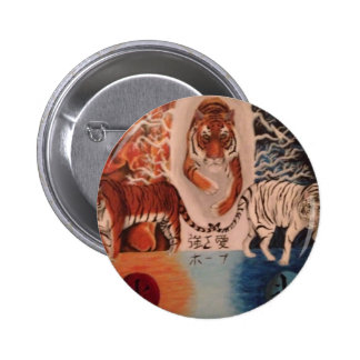 Fire and Ice Buttons