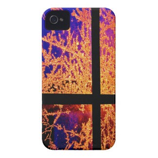 Fire and Ice iPhone 4 Case-Mate Cases