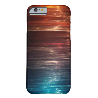 Fire and Ice Case Barely There iPhone 6 Case