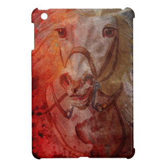 FIRE AND ICE CASE FOR THE iPad MINI