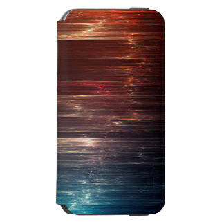 Fire and Ice Case Incipio Watson™ iPhone 6 Wallet Case