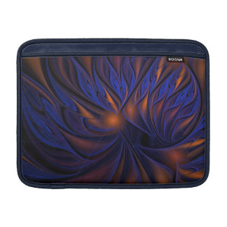 Fire and Ice MacBook Sleeves