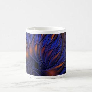 Fire and Ice Mugs