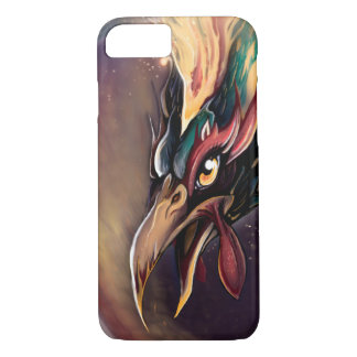 Fire Bird case