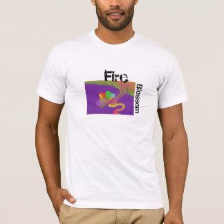 Fire Blossom T-Shirt