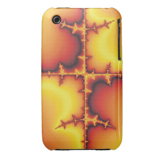 Fire Branch iPhone3 Barely There Case-Mate iPhone 3 Case