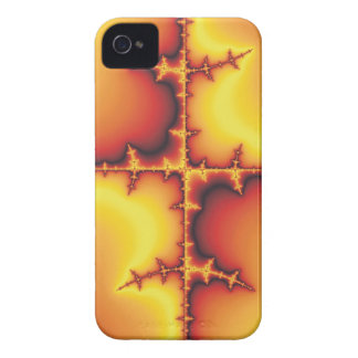 Fire Branch iPhone 4 Barely There Case-Mate iPhone 4 Cases