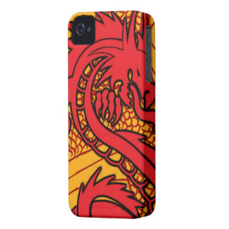 Fire Breather Case-Mate iPhone 4 Cases