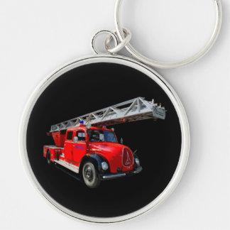 Fire-brigade Key Ring