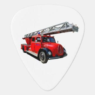 Fire-brigade Plectrum