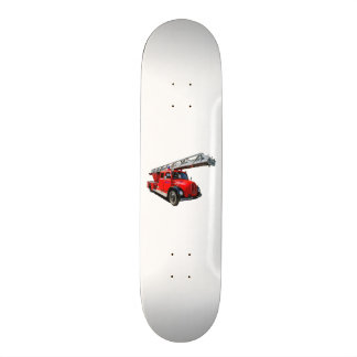 Fire-brigade Skate Board Decks