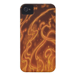 Fire Bug iPhone 4 Covers