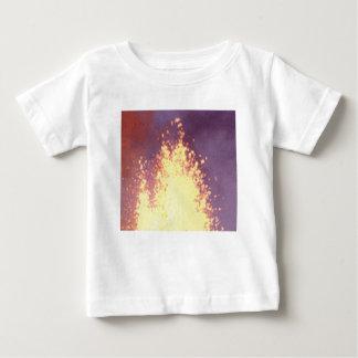 fire burst baby T-Shirt