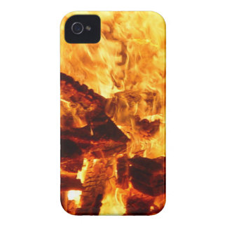 Fire Case-Mate iPhone 4 Cases