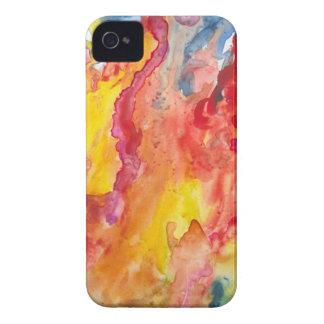 Fire! iPhone 4 Case-Mate Case
