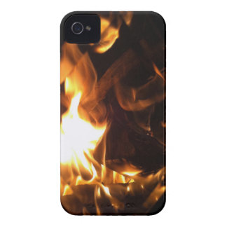 Fire iPhone 4 Covers