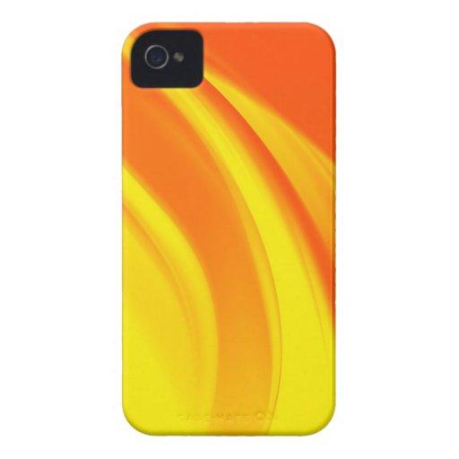 Fire case iPhone 4 Case-Mate cases