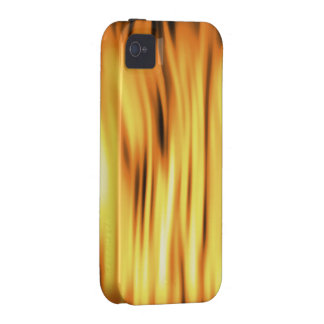 Fire Vibe iPhone 4 Covers