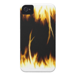 Fire Case iPhone 4 Cover