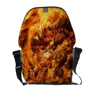 Fire Case Courier Bag