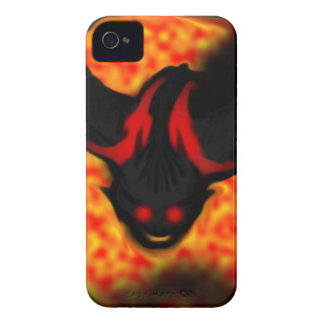 Fire Demon Case-Mate iPhone 4 Cases