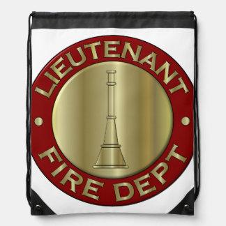 Fire Department Lt. Bag.... Rucksacks