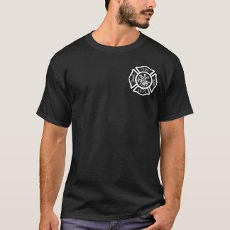 Fire Department Men's Shirt