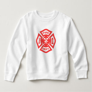Fire Department Sweatshirt