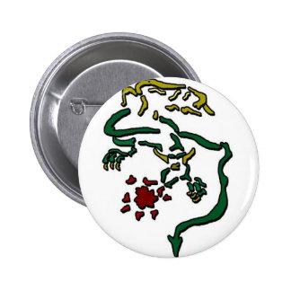 Fire Dragon Pins