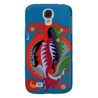 Fire Dragon cases