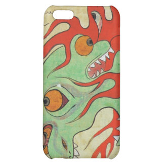 Fire Dragon iPhone 5C Cover