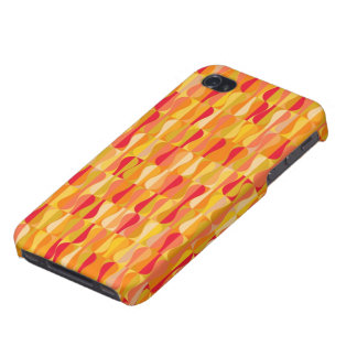 Fire Drops Case For The iPhone 4