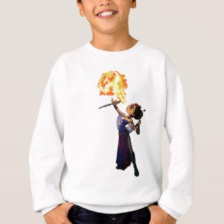 Fire Eater Sweatshirt