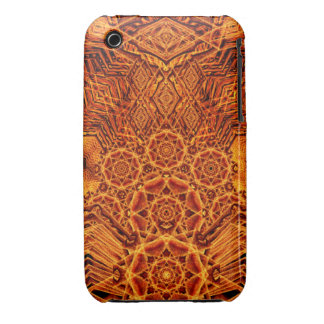 Fire Elemental Case-Mate iPhone 3 Cases