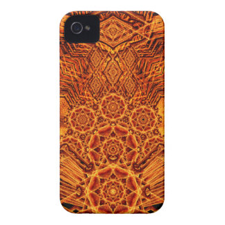 Fire Elemental iPhone 4 Case