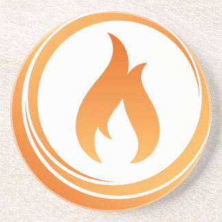 Fire Elements Coaster