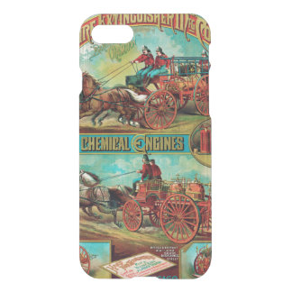 Fire Extinguisher MFG Co. iPhone 7 Case