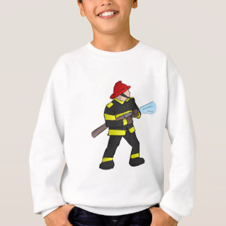 Fire Fight Sweatshirt