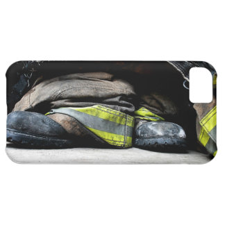 Fire Fighter Boots Case-Mate Case