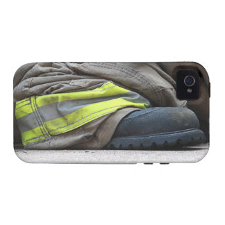 Fire Fighter iPhone 4 Case