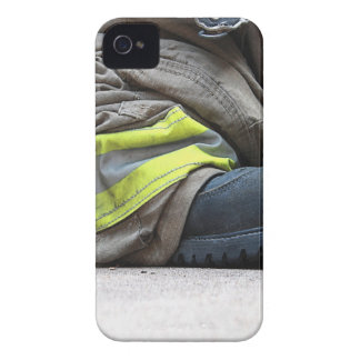 Fire Fighter Case-Mate iPhone 4 Cases
