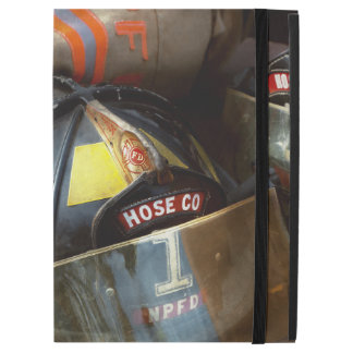 """Fire Fighter - Hose company one iPad Pro 12.9"""" Case"""