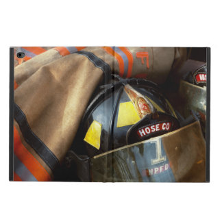 Fire Fighter - Hose company one Powis iPad Air 2 Case