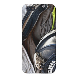 Fire Fighter iPhone 5 Case