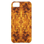 Fire & Flame Burning Hot iPhone 5 Case