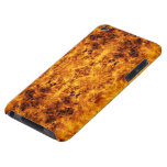 Fire & Flame Burning Hot iPod Touch Case