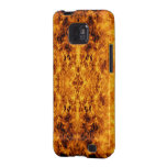 Fire & Flame Burning Hot Samsung Case Galaxy S2 Cases