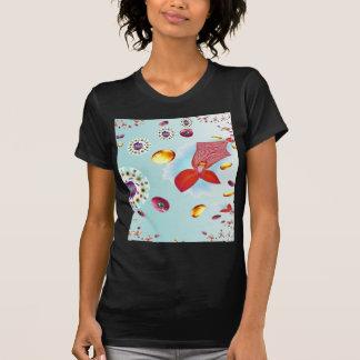 Fire Flower Shirt