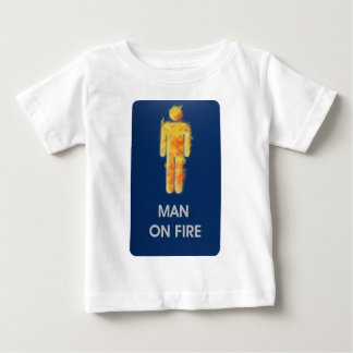 FIRE FOR BABY BABY T-Shirt